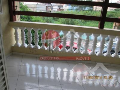 Sobrado de 4 dormitórios à venda em Jardim Três Marias, São Paulo - SP