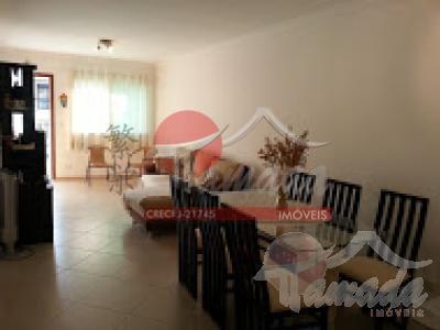 Sobrado residencial à venda, Vila Aricanduva, São Paulo - SO1697.