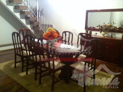 Sobrado de 5 dormitórios à venda em Cidade Patriarca, São Paulo - SP