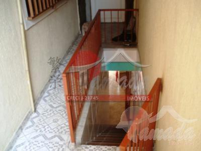 Sobrado de 4 dormitórios à venda em Parque Boturussu, São Paulo - SP