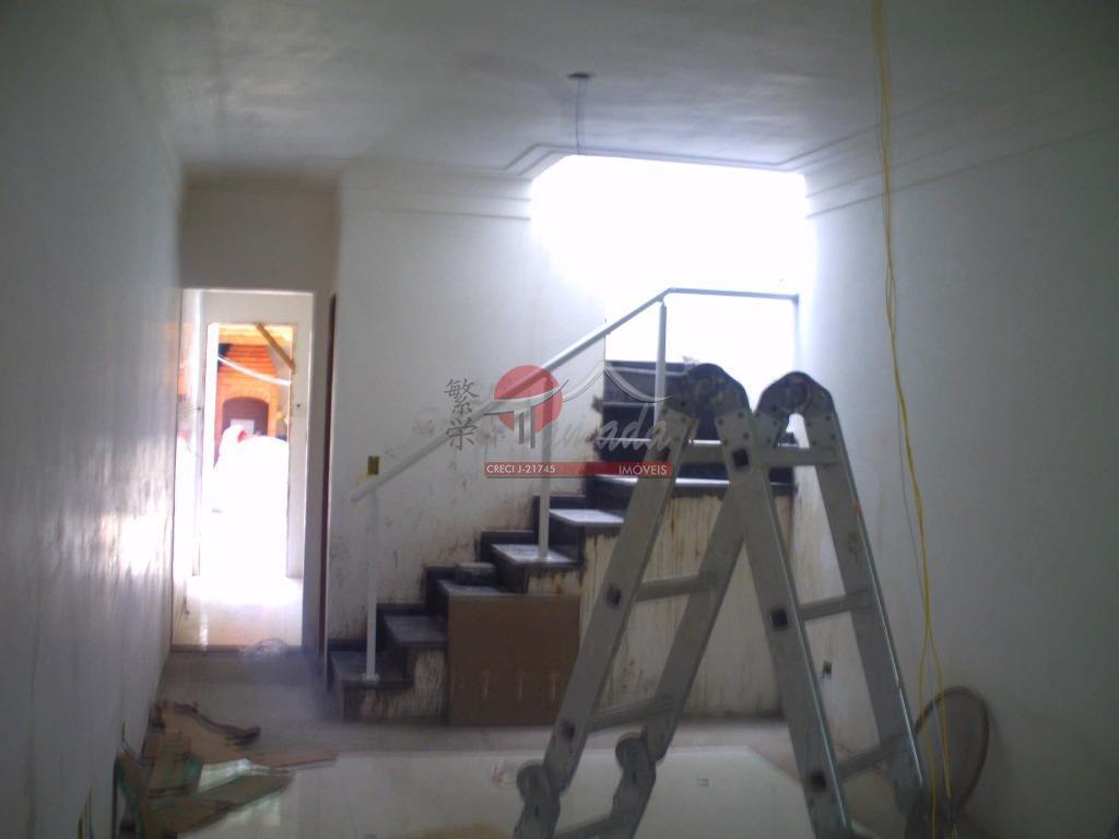 Sobrado de 3 dormitórios à venda em Vila Salete, São Paulo - SP