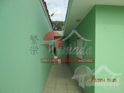 Casa de 3 dormitórios à venda em Vila Ré, São Paulo - SP
