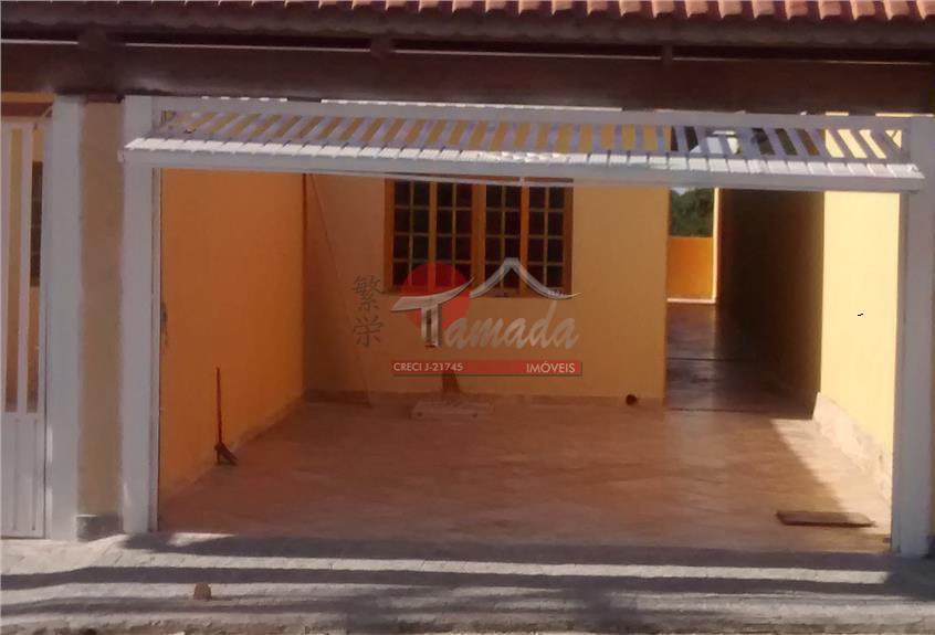 Casa de 3 dormitórios em Cidade Patriarca, São Paulo - SP