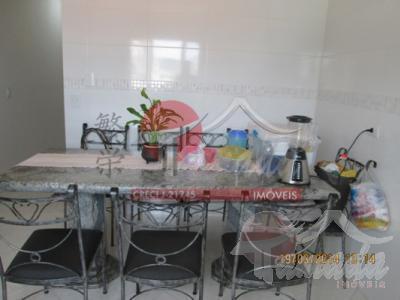 Sobrado de 3 dormitórios à venda em Vila Guilhermina, São Paulo - SP