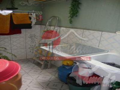 Sobrado de 3 dormitórios à venda em Guaiaúna, São Paulo - SP