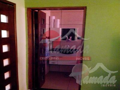 Casa de 2 dormitórios à venda em Jardim Soraia, São Paulo - SP