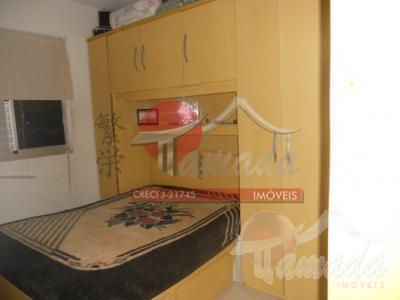 Apartamento de 2 dormitórios à venda em Jardim Pedro José Nunes, São Paulo - SP