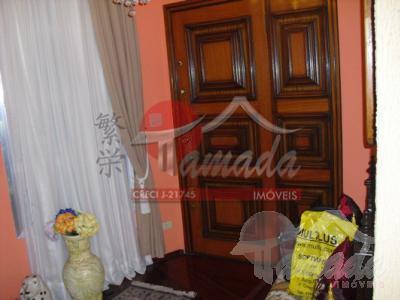 Sobrado de 3 dormitórios à venda em Vila São Geraldo, São Paulo - SP