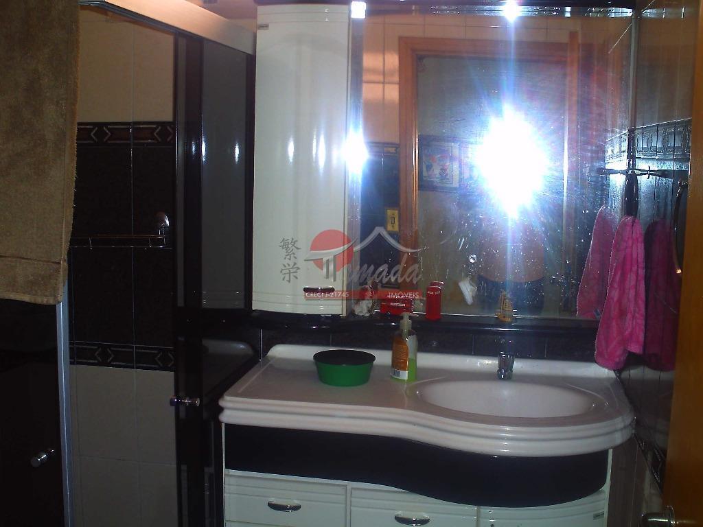 Casa de 3 dormitórios à venda em Penha De França, São Paulo - SP