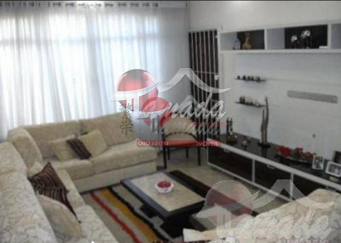 Sobrado de 3 dormitórios à venda em Vila Nova Savoia, São Paulo - SP