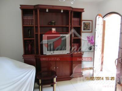 Casa de 3 dormitórios em Vila Bauab, São Paulo - SP