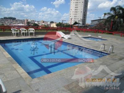 Apartamento de 3 dormitórios à venda em Vila Marieta, São Paulo - SP