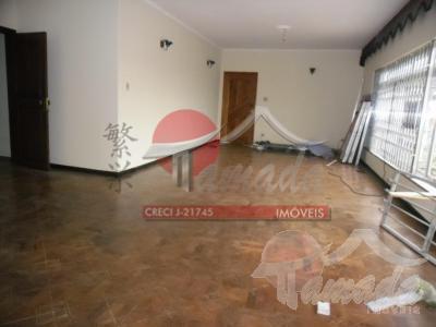 Casa de 3 dormitórios à venda em Vila Londrina, São Paulo - SP