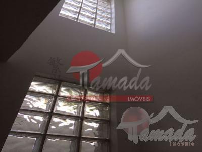 Sobrado de 3 dormitórios à venda em Jardim Matarazzo, São Paulo - SP