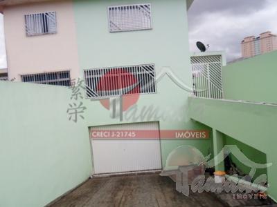 Sobrado de 4 dormitórios à venda em Vila Esperança, São Paulo - SP