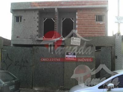 Sobrado residencial à venda, Vila Granada, São Paulo - SO1834.