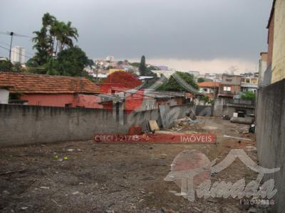 Terreno em Vila Guilhermina, São Paulo - SP