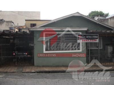 Casa de 2 dormitórios à venda em Vila Dalila, São Paulo - SP