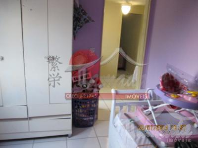 Apartamento de 3 dormitórios à venda em Vila Sílvia, São Paulo - SP