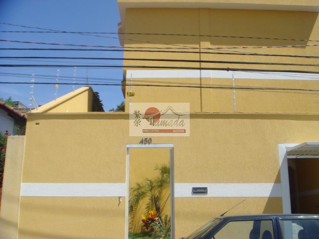 Sobrado de 2 dormitórios em Cidade Patriarca, São Paulo - SP