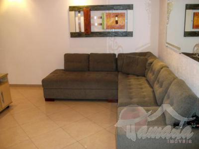 Apartamento de 2 dormitórios em Vila Antonieta, São Paulo - SP