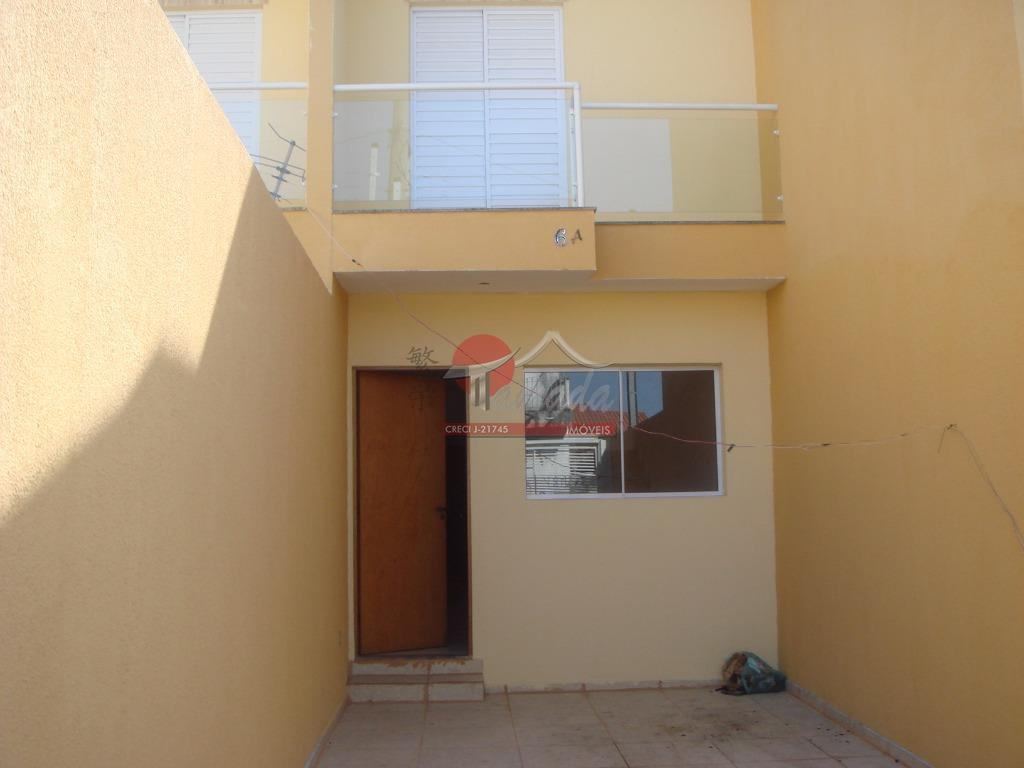 Sobrado de 2 dormitórios à venda em Jardim Fernandes, São Paulo - SP