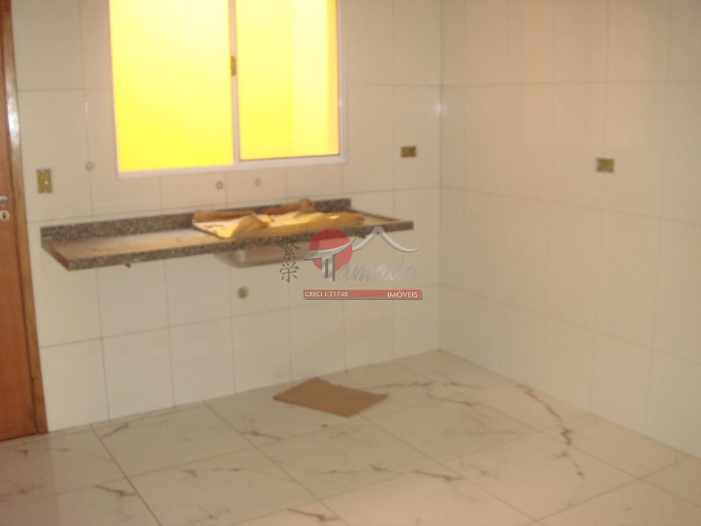 Sobrado de 2 dormitórios em Jardim Fernandes, São Paulo - SP