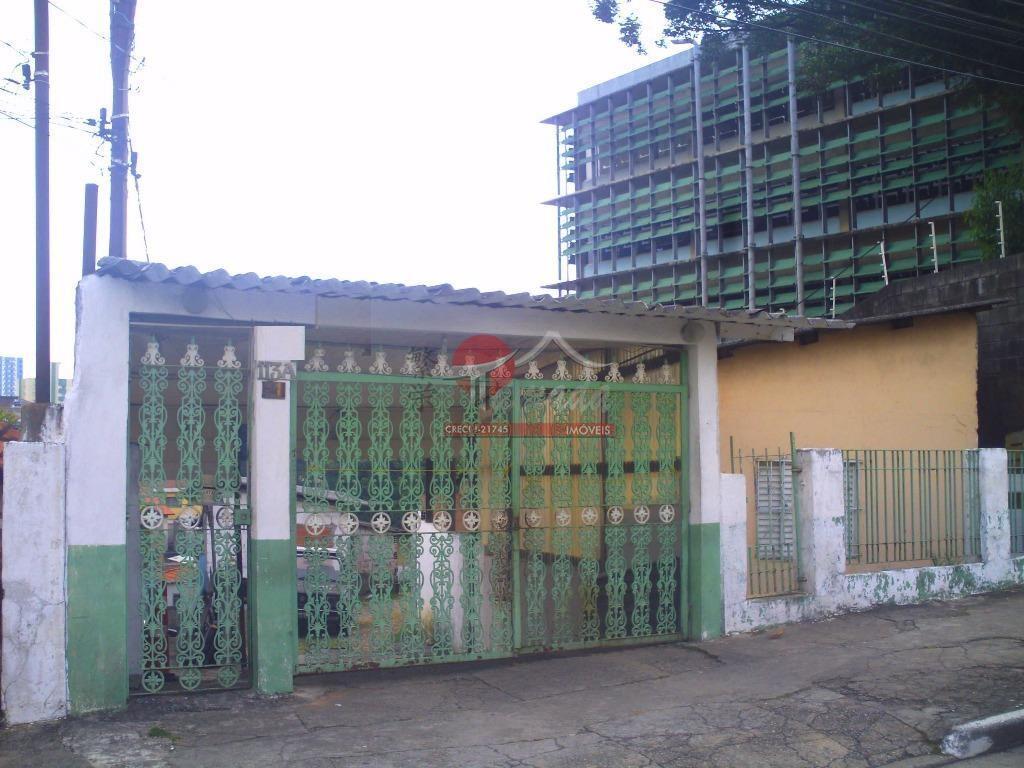 Terreno à venda em Vila Marieta, São Paulo - SP