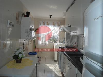 Apartamento de 2 dormitórios à venda em Vila Robertina, São Paulo - SP