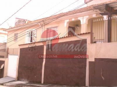 Casa de 2 dormitórios em Vila Beatriz, São Paulo - SP