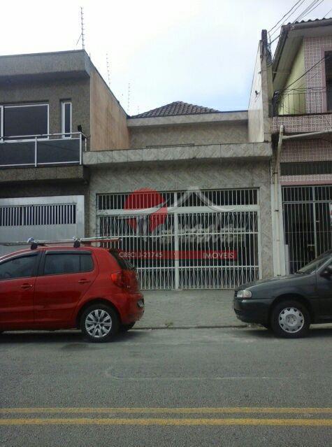 Sobrado de 3 dormitórios à venda em Vila Ré, São Paulo - SP