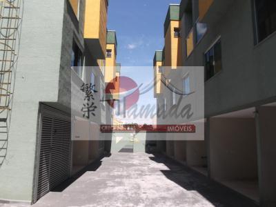 Sobrado de 2 dormitórios em Penha De França, São Paulo - SP