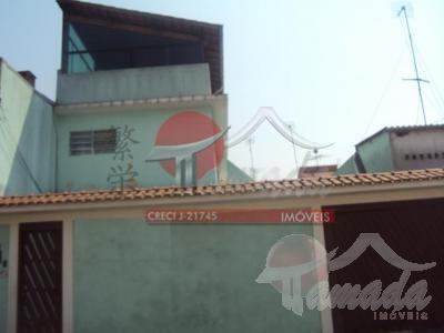 Casa de 5 dormitórios em Vila Ponte Rasa, São Paulo - SP