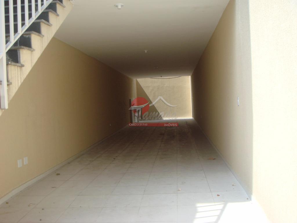 Sobrado de 3 dormitórios em Vila Granada, São Paulo - SP