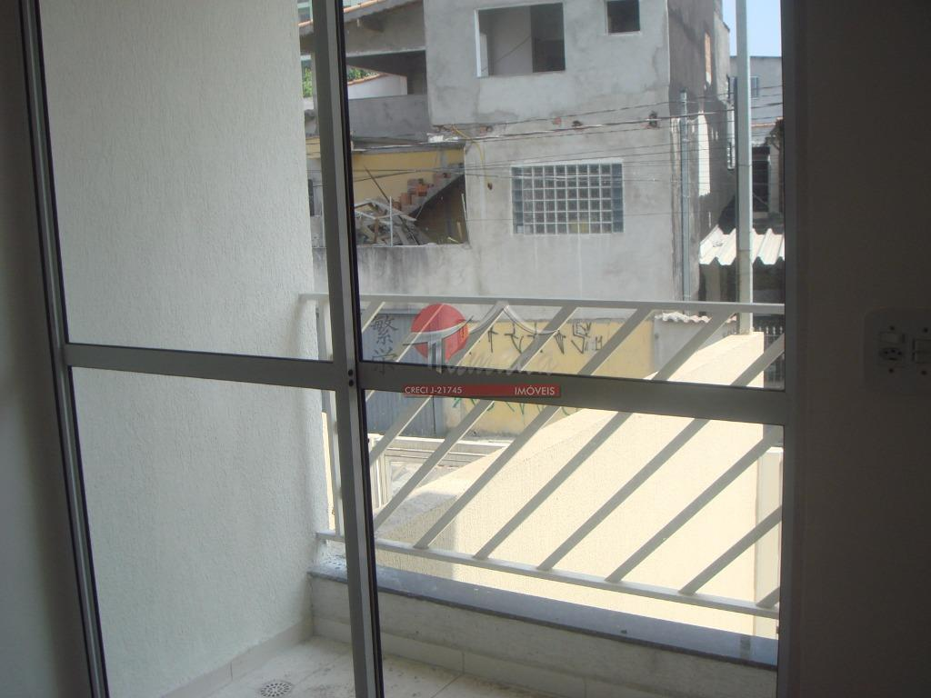 Sobrado de 3 dormitórios à venda em Vila Granada, São Paulo - SP