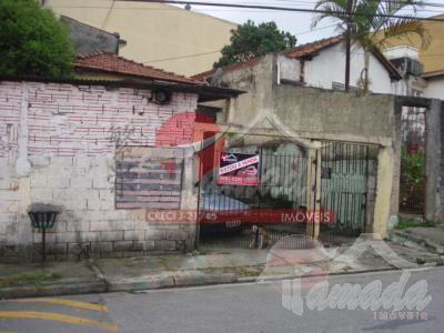 Terreno em Vila Campanela, São Paulo - SP