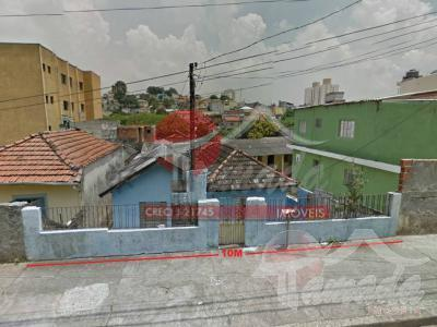 Terreno à venda em Jardim Artur Alvim, São Paulo - SP