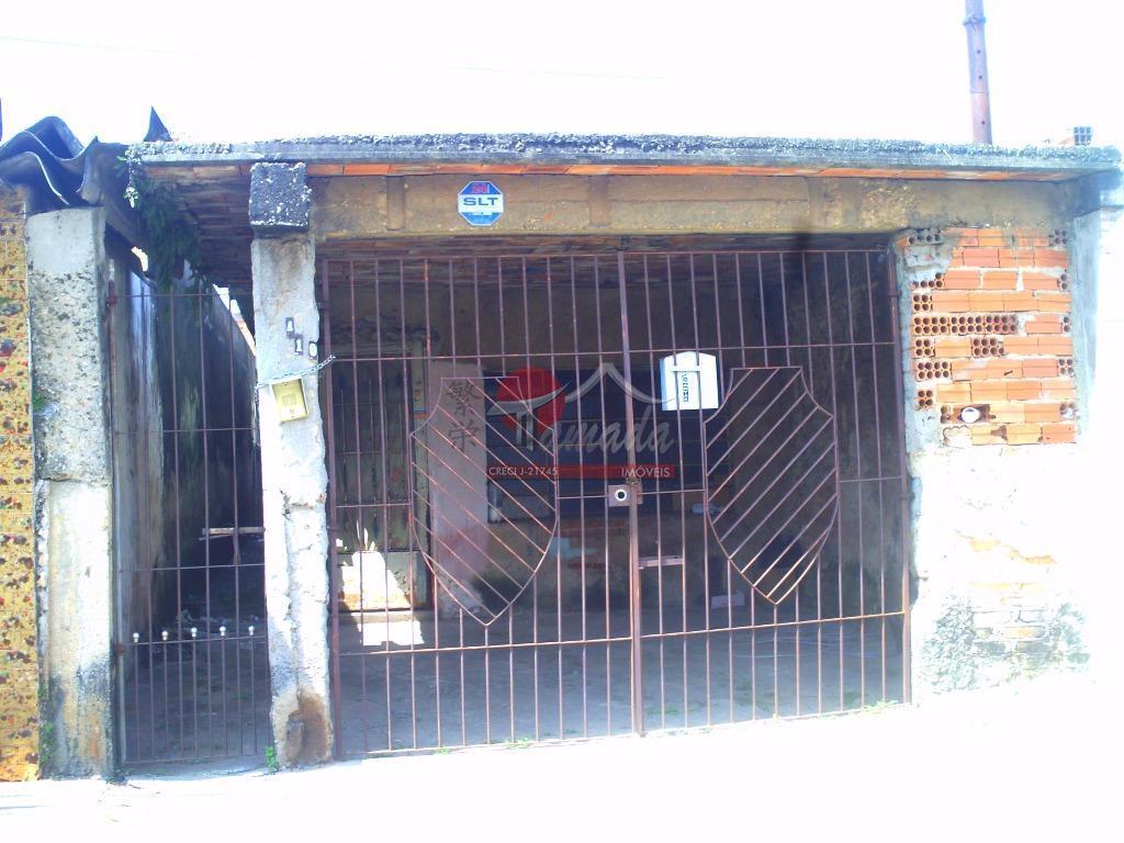 Terreno à venda em Vila São Francisco, São Paulo - SP