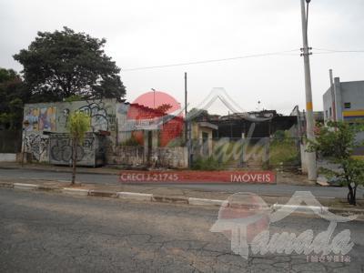 Terreno à venda em Parque Císper, São Paulo - SP