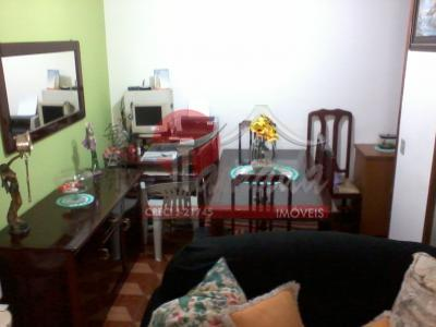 Apartamento residencial à venda, Vila Carmosina, São Paulo - AP0642.