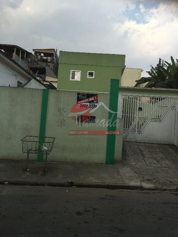 Sobrado de 2 dormitórios à venda em Vila Rui Barbosa, São Paulo - SP