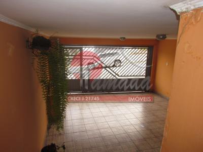 Sobrado de 3 dormitórios em Vila Costa Melo, São Paulo - SP