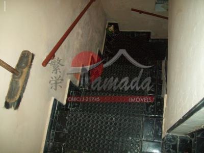 Sobrado de 2 dormitórios à venda em Maranhão, São Paulo - SP