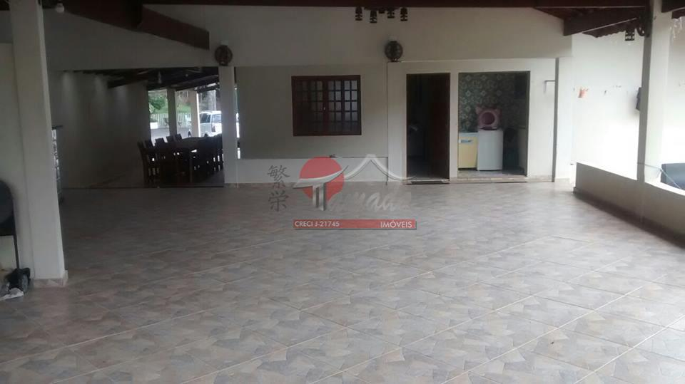 Chácara de 4 dormitórios à venda em Aralú, Santa Isabel - SP