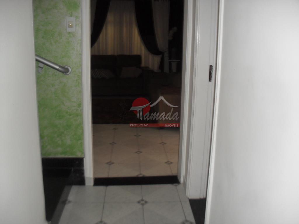 Sobrado de 4 dormitórios à venda em Ponte Rasa, São Paulo - SP