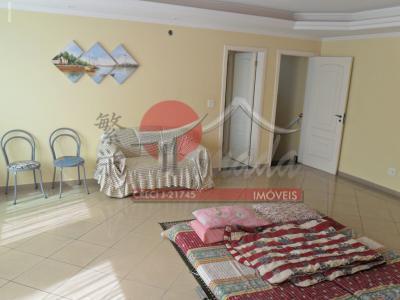 Sobrado de 4 dormitórios à venda em Vila Rio Branco, São Paulo - SP
