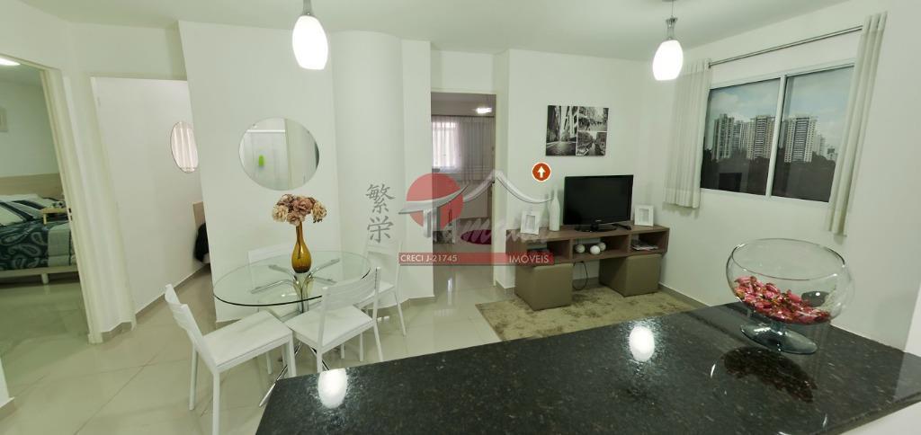 Apartamento de 3 dormitórios à venda em Vila Nova Curuçá, São Paulo - SP
