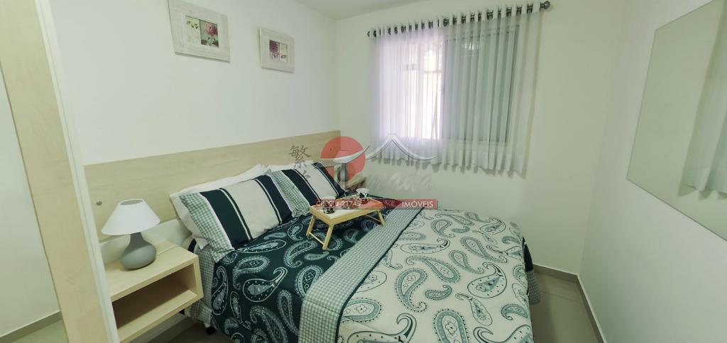 Apartamento de 3 dormitórios em Vila Nova Curuçá, São Paulo - SP
