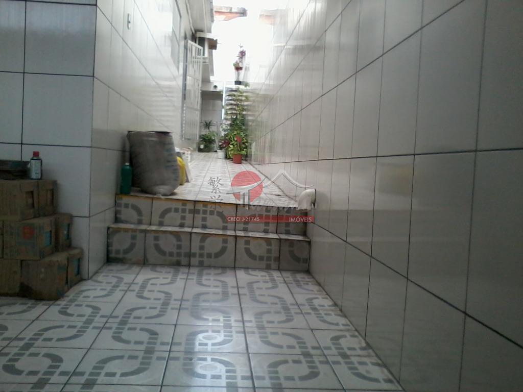 Casa de 3 dormitórios em Vila Constança, São Paulo - SP