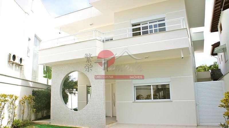 Sobrado de 6 dormitórios à venda em Centro, Bertioga - SP